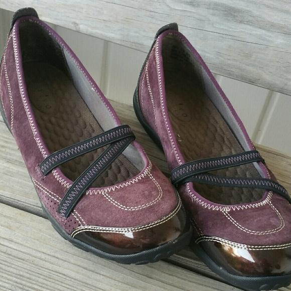 ed387b73967 Clarks Shoes - Women s Privo Clarks ballet flats